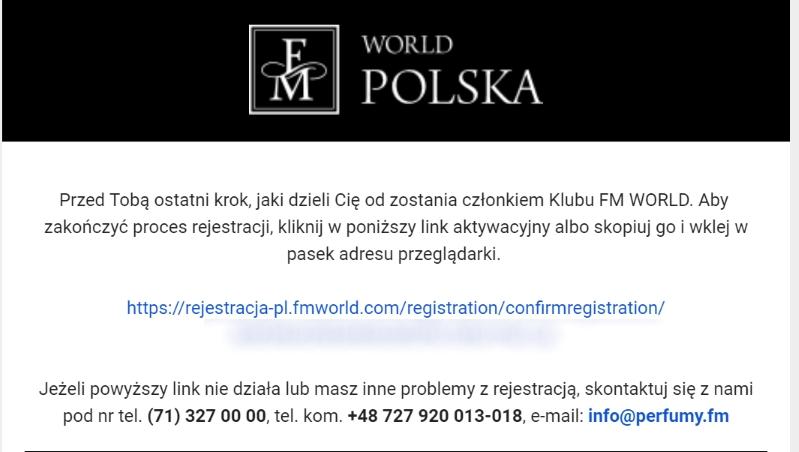 FM World rejestracja w FM kup taniej FIT6